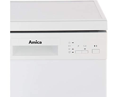 Amica GSP 14742 W Geschirrspüler