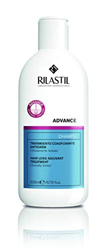 Rilastil Advance Shampoo Trattamento coassistente Anticaduta - 200 ml