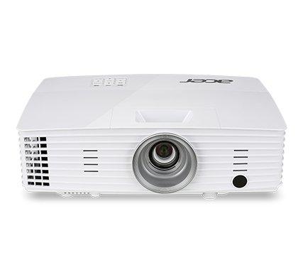 Acer Basic X1385WH - Proyector (3200 lúmenes ANSI, DLP, WXGA (1280x800), 4000 h, 200 W, UHP)