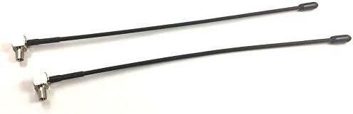 2pcs 4g LTE Trust Antenna Ts9 Conenctor Whip Flexible Miracle Super-cheap