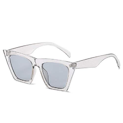 U/A 2 Pcs Gafas Personales Gafas De Sol Gafas De Sol De Viaje De Marco Grande