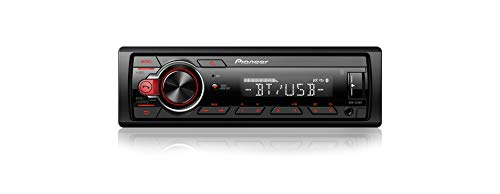 Som Automotivo Media Receiver Pioneer Mvh-S218Bt