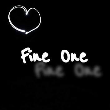 Fine One (feat. Giglio)