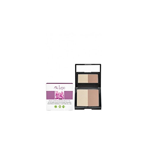 Duo Contouring palette
