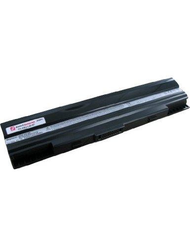 Batterie pour ASUS Eee PC 1201PN, 10.8V, 4400mAh, Li-ion