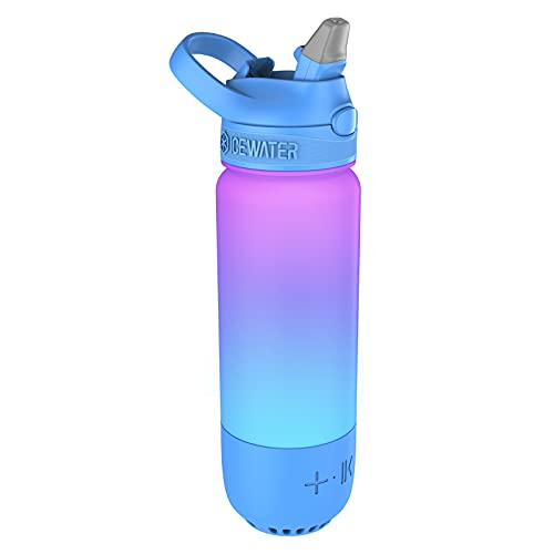 Smart Water Bottle with Bluetooth