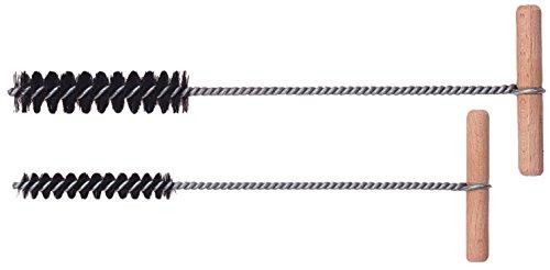Fischer Bürstenset FIS Durchmesser, 2er pack (14 mM/20 mm), 48980