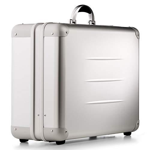 bwh Koffer ALUpur Typ 8
