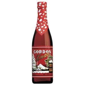 John Martin - Gordon Christmas 33Cl X6