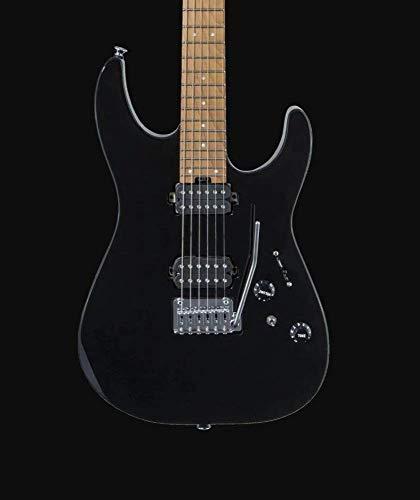 Charvel Pro-Mod DK24 HH 2PT CM BLK · Guitarra eléctrica