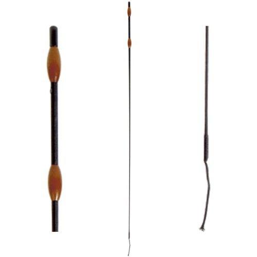 WALDHAUSEN * Feldmann Balance Dressurgerte, 110 cm, schwarz/braun, 110 cm