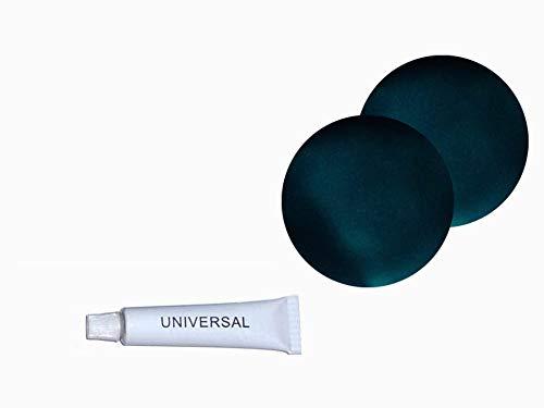 Universal Vinyl Kleber Reparaturset für Wasserbett, Pool, Planschbecken,Schwimmbecken (auch unter Wasser anwendbar)