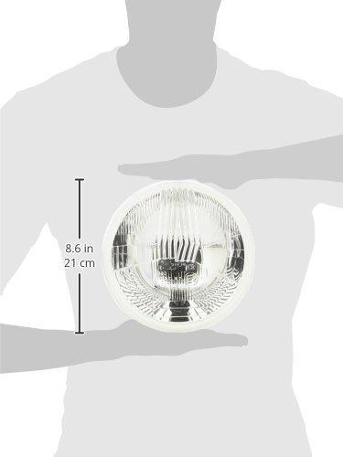 Valeo 082372 Projecteur principal