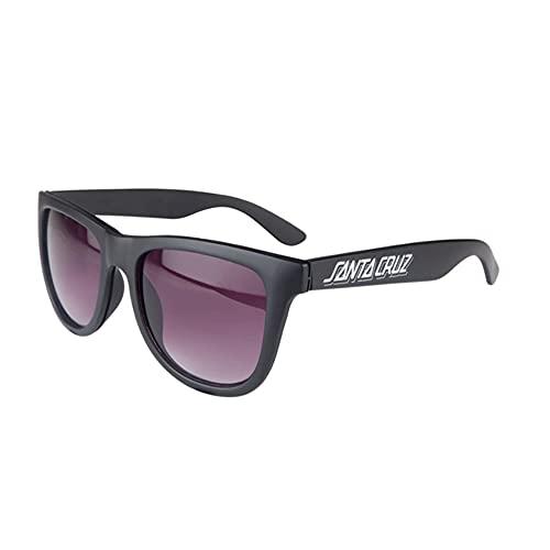Santa Cruz Gafas de sol Contra - Negro