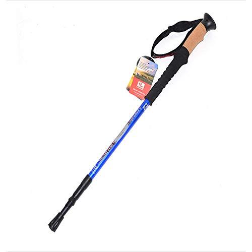 LXYZ Cork Handle 7075 Bâtons de randonnée, bâtons de Ski, bâtons de Marche, bâtons de Marche, bâtons de randonnée, Carbone