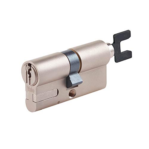Yale 05/501000/SN - Cilindro Modular para Yale Linus Smart Lock