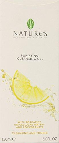 Bios Line Gel limpiador purificante con agua unicelular – 150 ml