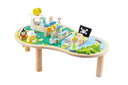 Amazing Deal Musical Table Isola Magica