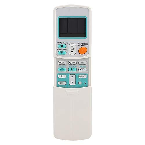 Mugast Sostituzione Telecomando di Condizionatore d'Aria per Daikin ARC433A1 ARC433B70 ARC433A70 ARC433A21 ARC433A46 ARC433A75