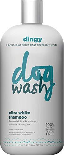 Dog Wash Ultra White