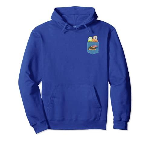 Go!Go! Cory Carson Cory Pocket Pullover...