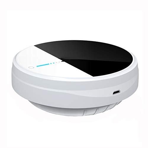 Générateur d'ions négatifs de purificateur d'air de voiture Ioniseur avec double port USB et filtre à air à ultraviolets pour automobiles et petites pièces. Éliminer: fumée, poussière