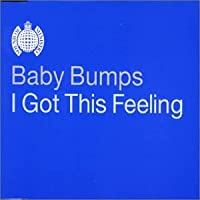 Ministry of Sound : I Got This Feeling
