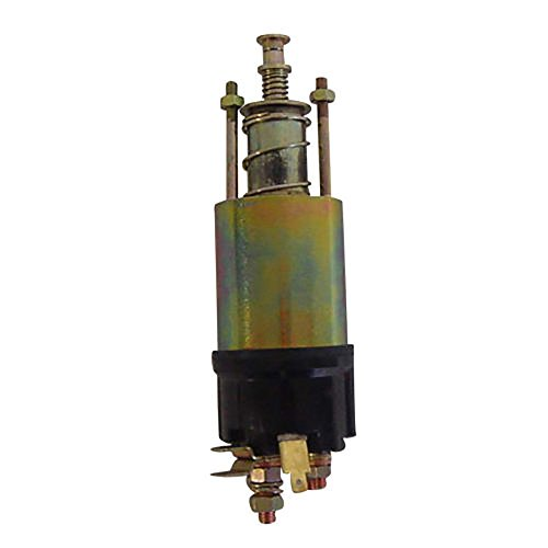 D7NN11390B Starter Solenoid (Lucas Equipped) Made Fits Ford Fits New Holland 2000 3000 3900 +