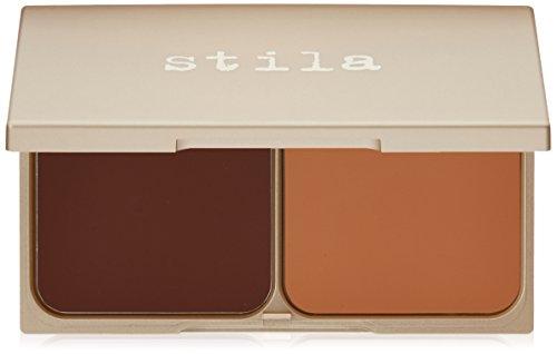 Stila Forme et abat-jour Custom Contour Duo 18 g