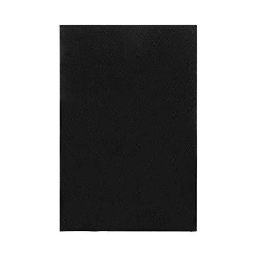 Klarstein Aktivkohlefilter für Dunstabzugshauben, Capannina, 4 x Filtermatte, 30 x 45 cm, Umluftbetrieb, Zubehör