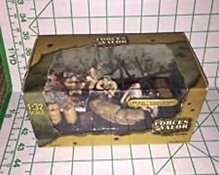 Unimax Forces of Valor 1:32 Scale U.K. 7th Armored Division