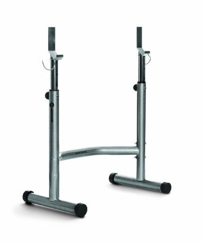 Horizon Fitness -   Langhantelablage