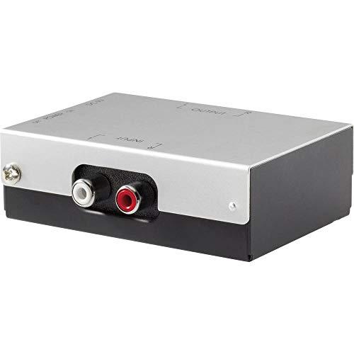 SpeaKa Professional Phono-Vorverstärker