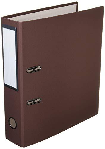 Craft Design Technology Lever Arch File (DBR) - Made in Japan (japan import)