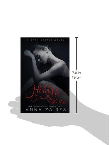 Hold Me - Tiens Moi: L'Enlèvement t. 3