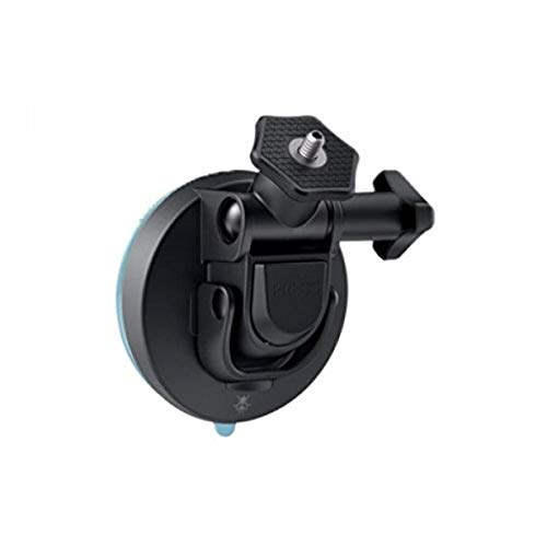 360fly 4K ¼-20 Suction Mount - Limitless Camera Positioning