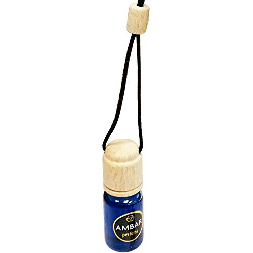 Ambar - Ambientador Coche Aroma SPA