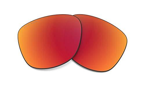 Oakley RL-CROSSRANGE-R-10 Lentes de reemplazo para gafas de sol, Multicolor, 55 Unisex Adulto