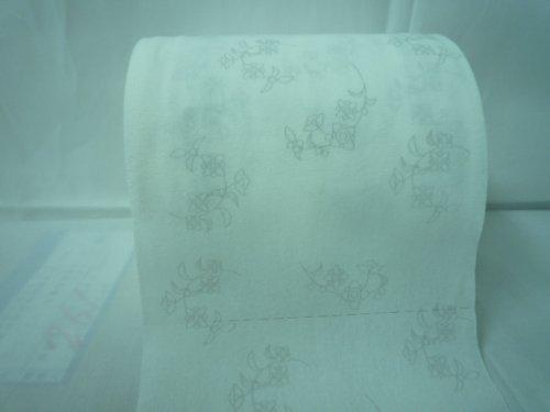 トイレットペーパー白檀の香り12RW
