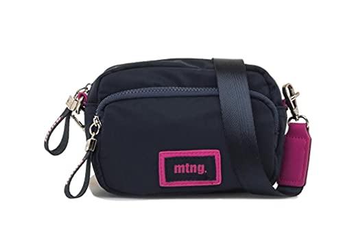 mustang-VERIL - Mujer color: Marino talla: 00