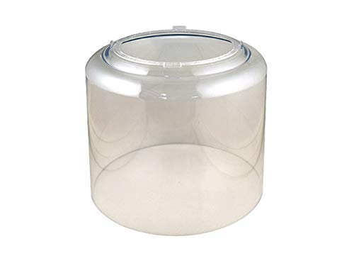 Replacement Plastic Merchandise Globe Part for Imported Gumball & Candy Vending Machines
