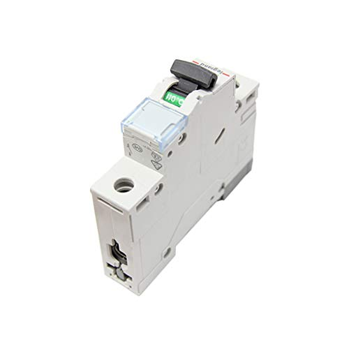 403432 Overcurrent breaker 230VAC Inom10A Poles no1 Mounting DIN S301C10TX