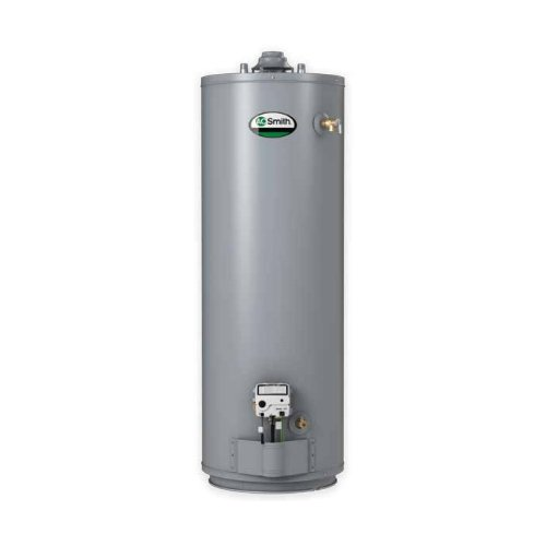 Product Image of the A.O. Smith GCR-40 ProMax Plus High Efficiency Gas Water Heater, 40 gal