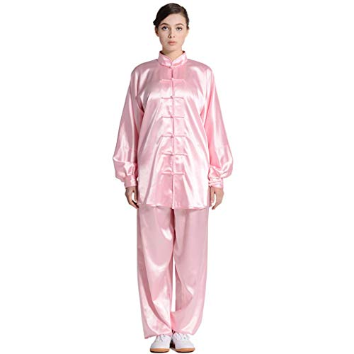 JXS Seide Tai Chi Uniform Kung Fu...