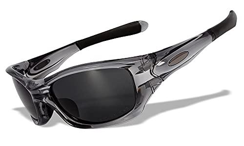 アジアンサイズ 最適装着感 偏光レンズ 完全紫外線カット オリジナル スポーツサングラス PB15