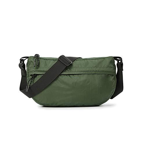 Multipurpose Fashion Belt Waist Bag Travel Chest Sling Bag Hiking Waistpack Casual Sport