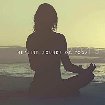 Healing Sounds of Yoga 2019