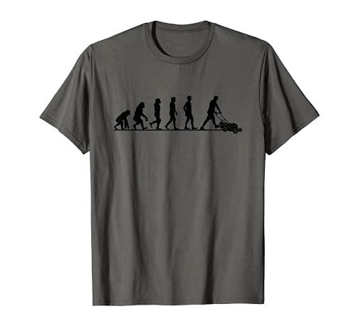 Herren Rasenmäher Evolution Rasenmähen...
