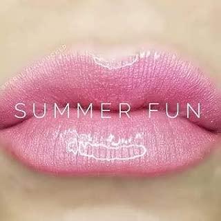 LipSense Liquid Lip Color, Limited Edition, 0.25 fl oz / 7.4 ml (Summer Fun)