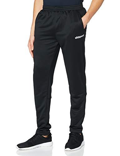uhlsport 100504001 Pantalon d'entrainement Homme, Noir, FR (Taille Fabricant : XL)